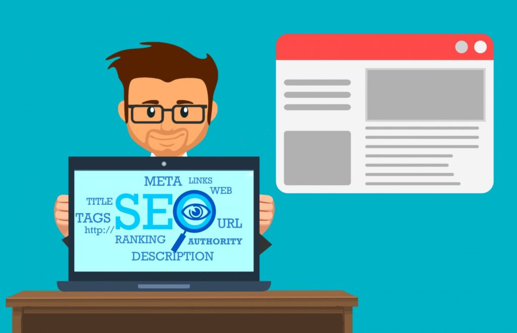 SEO For 2020 and Beyond 1