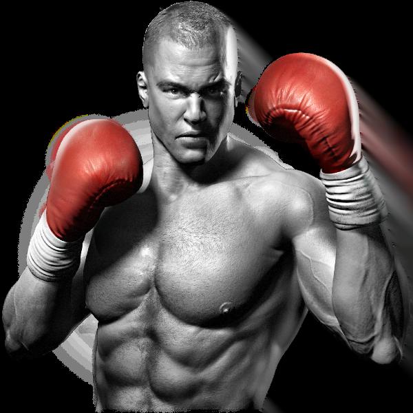 internet marketing consultant boxer